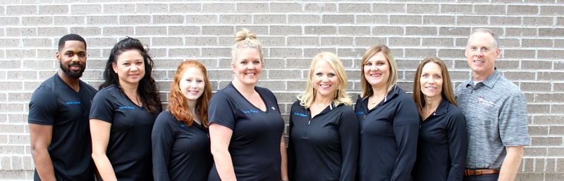 Team at Garvey Wellness Clinic